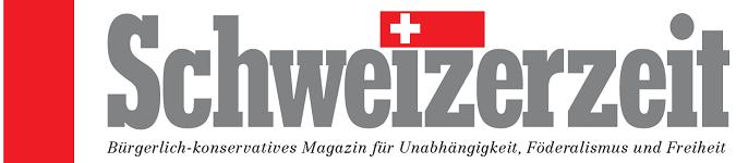 Schweizerzeit E-Paper